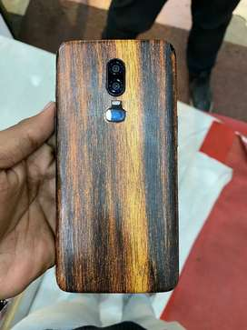 I want to sell my oneplus 6