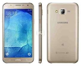 Samsung J7 With Amoled Display