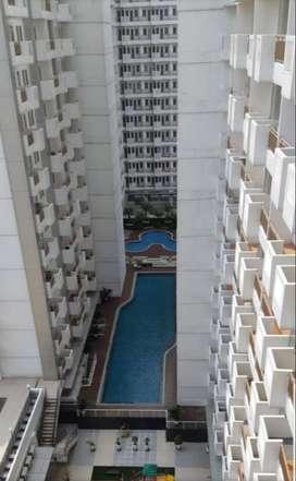 Dijual Murah Sentul Tower Apartemen Studio