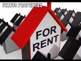 4bhk full furnished flat for rent at Amin marg