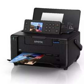 Canon PM-520 Portable Bluetooth Photo Printer