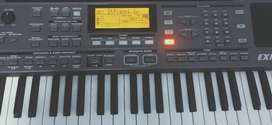 Roland EXR-5S Arranger Keyboard