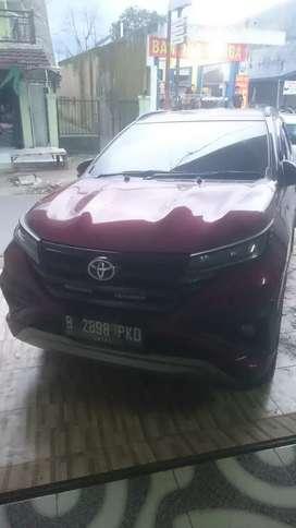 Toyota Rush TRD Sportivo 2019, KM Low, MT