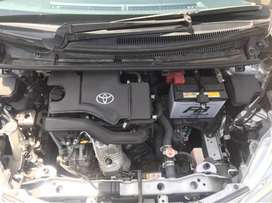 Toyota Vitz Fresh Import