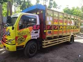 Hino Dutro 130 MDL 2009 eks lpg, 3 unit