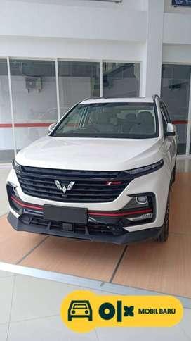 [Mobil Baru] Promo Wuling Almaz RS pro