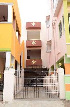 3 bhk apartment for lease at kovilambakkam