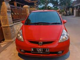 Jazz Idsi N Th. 2006 matik merah