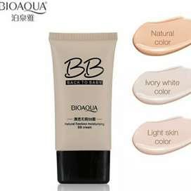 BB Cream Back To Baby Bioaqua