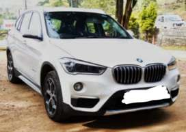 BMW X1 sDrive20d xLine, 2016, Diesel