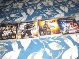 Playstation 3 cds