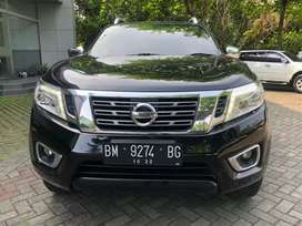 Nissan Navara 2.5 VL 4x4 AT 2017 Double Cabin