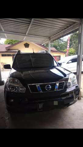 Nissan Xtrail 2008