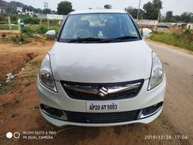 Maruti Suziki Swift dezire with good condision