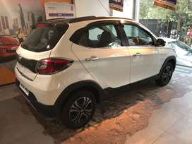 Tata Tiago NRG for sale 10 month Old