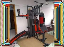 Home gym 3 sisi samsak / Id 588844