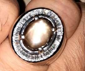 Batu Black sapphire uk, +/- 5 crt