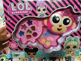 mainan make up anak anak set. pembayaran bisa bayar di lokasi