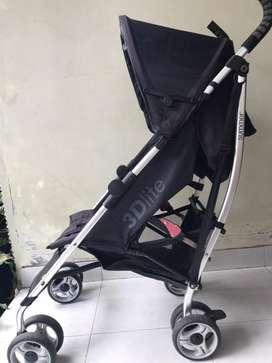 Baby stroller /kereta bayi
