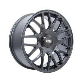 Promo Kredit Velg Mobil Mazda 2 Vios City R17 HSR