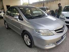 Honda City i-VTEC ZX, 2006, Petrol