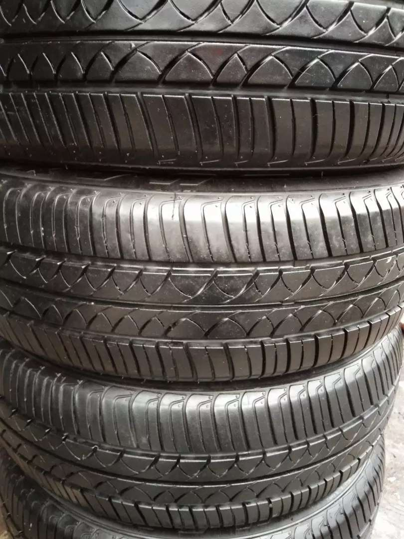 R15 175/60 maxxis best for march dll 0