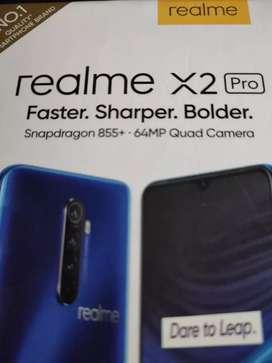 Realme x2 pro for sale