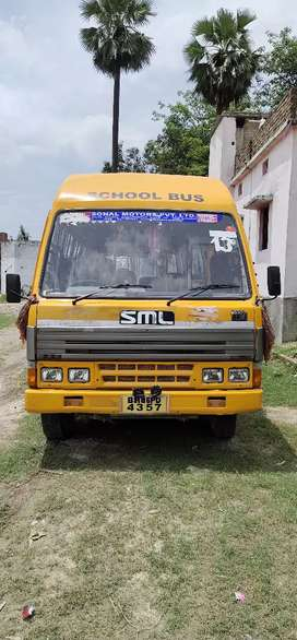 I want to sell my bus