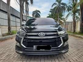 Toyota Innova Venturer 2.4 DSL AT 2017