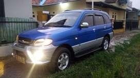 Taruna csx 2004