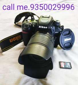 My.    Nikon.     Camera.      7500.      D