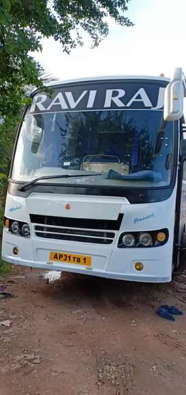 Tourist Bus 45 setar A/c fixed glass very good condition