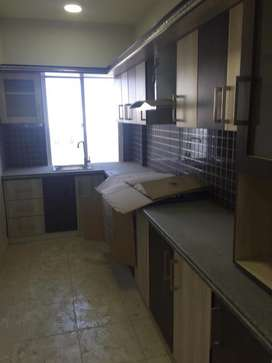 DHA phase 6, bokhari 3 bed apartment with lift parking for sale