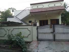 2 BHK Independent House in a peaceful colony