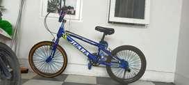 Di jual sepeda bekas anak tangung merk juara