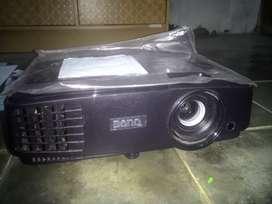 LCD proyektor benq MS506