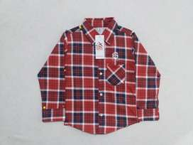 Casual shirts for Kids!