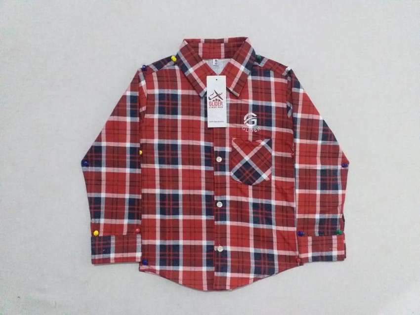 Casual shirts for Kids! 0