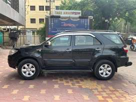 Toyota Fortuner 2011 Diesel Well Maintained