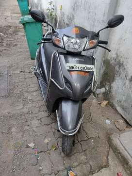 Iam selling Honda Activa very good condition no issue like this new co