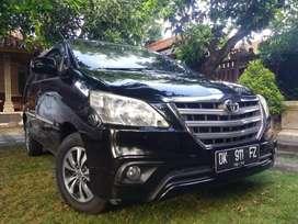 (HARGA CASH) Toyota Kijang Innova G 2.0 AT 2015 FULL ORIGINAL