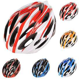 Kids Cycling Helmet - Multicolor