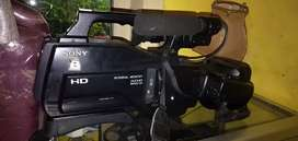 Kamera bandel sony hxr mc1500