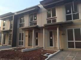 Rumah Ekskusif 2lt mulai 800jtaan Citragrand Cibubur CBD