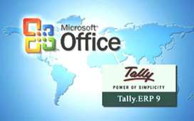 Tally Training with Job Assistant