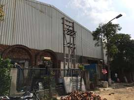 warehouse Space available For Rent In Ardee city sec -52 Gurugram