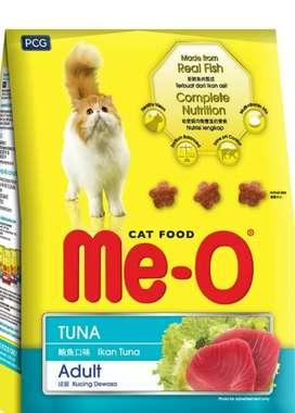Tuna Cat food