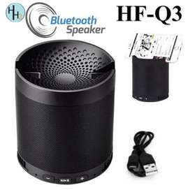 COD Speaker Wireless / Bluetooth multimedia Kisonli Fashion Q3