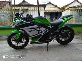Kawasaki Ninja ABS Th 2015