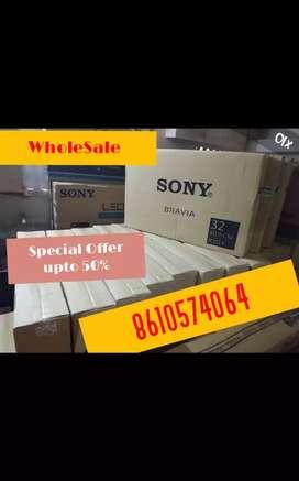 2020 Sony led tv wholesale 55% offer